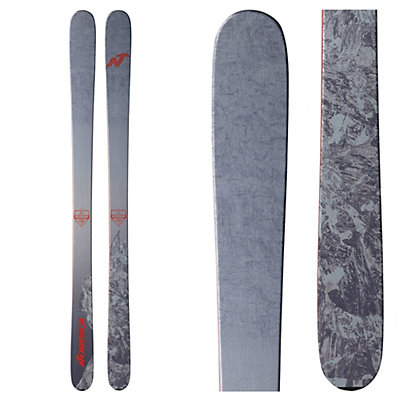 Nordica Enforcer 93 Skis 2017, , viewer