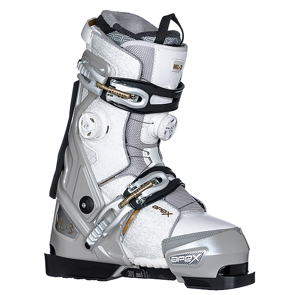 Apex ML-3 Womens Ski Boots, , 600