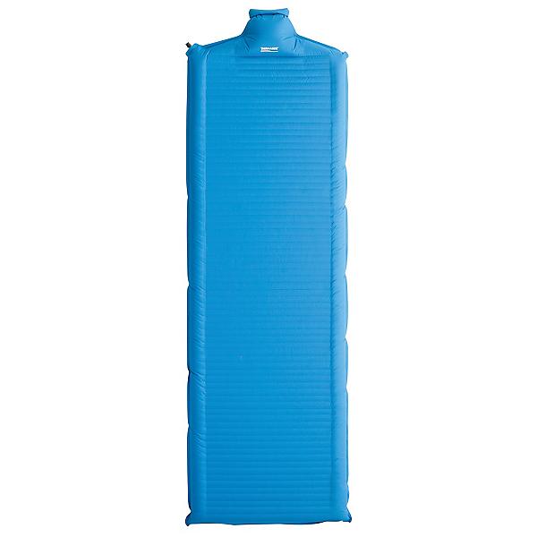 Therm-A-Rest NeoAir Camper SV Sleeping Pad, Mediterranean Blue, 600