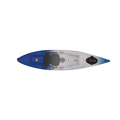 Ocean Kayak Venus 11 Sit On Top Kayak 2017, Surf Blue, viewer