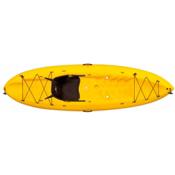 Ocean Kayak Frenzy Sit On Top Kayak 2017, Yellow, medium