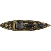 Ocean Kayak Prowler Big Game Angler II Fishing Kayak 2016, Brown Camo, medium