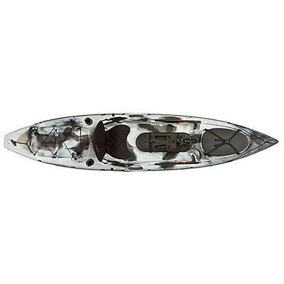 Ocean Kayak Trident 11 Kayak, , viewer