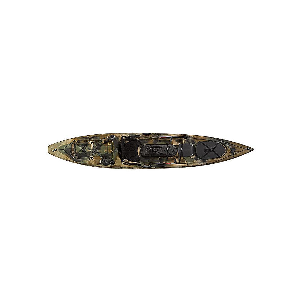 Ocean kayak trident 13 fishing kayak 2016 ebay for Ocean fishing kayaks
