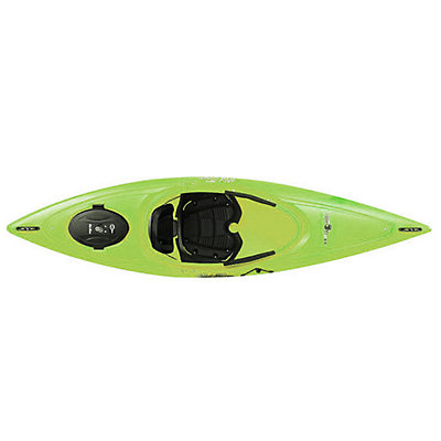 Old Town Heron 9XT Recreational Kayak 2016, Lemongrass, viewer
