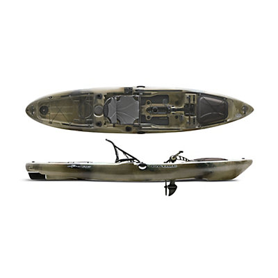 Native Watercraft Slayer Propel 13 Fishing Kayak 2016, Hidden Oak, viewer