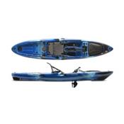 Native Watercraft Slayer Propel 13 Fishing Kayak 2016, Blue Lagoon, medium