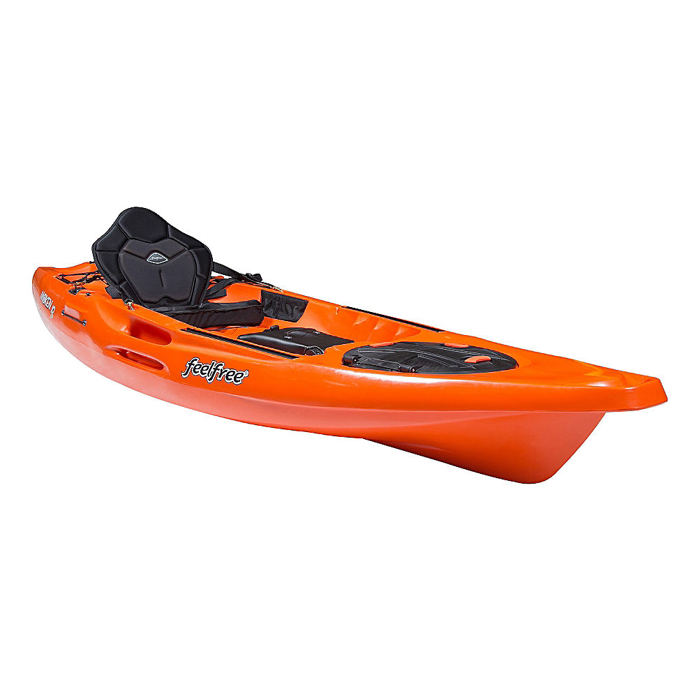 Feelfree moken 10 lite fishing kayak 2016 ebay for Fishing from a kayak
