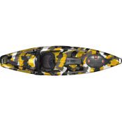 Feelfree Moken 10 Lite Fishing Kayak 2016, Sun Camo, medium