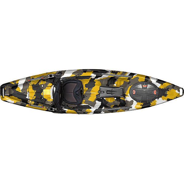 Feelfree Moken 10 Lite Kayak, , 600