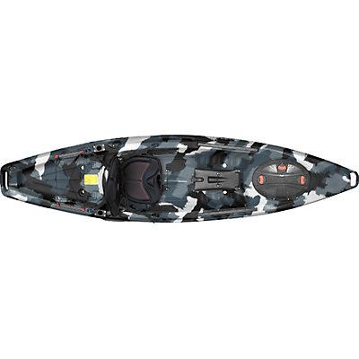 Feelfree Moken 10 Lite Fishing Kayak 2016, Sun Camo, viewer