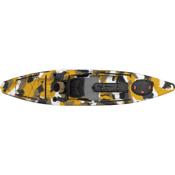 Feelfree Moken 12.5 Fishing Kayak 2016, Sun Camo, medium