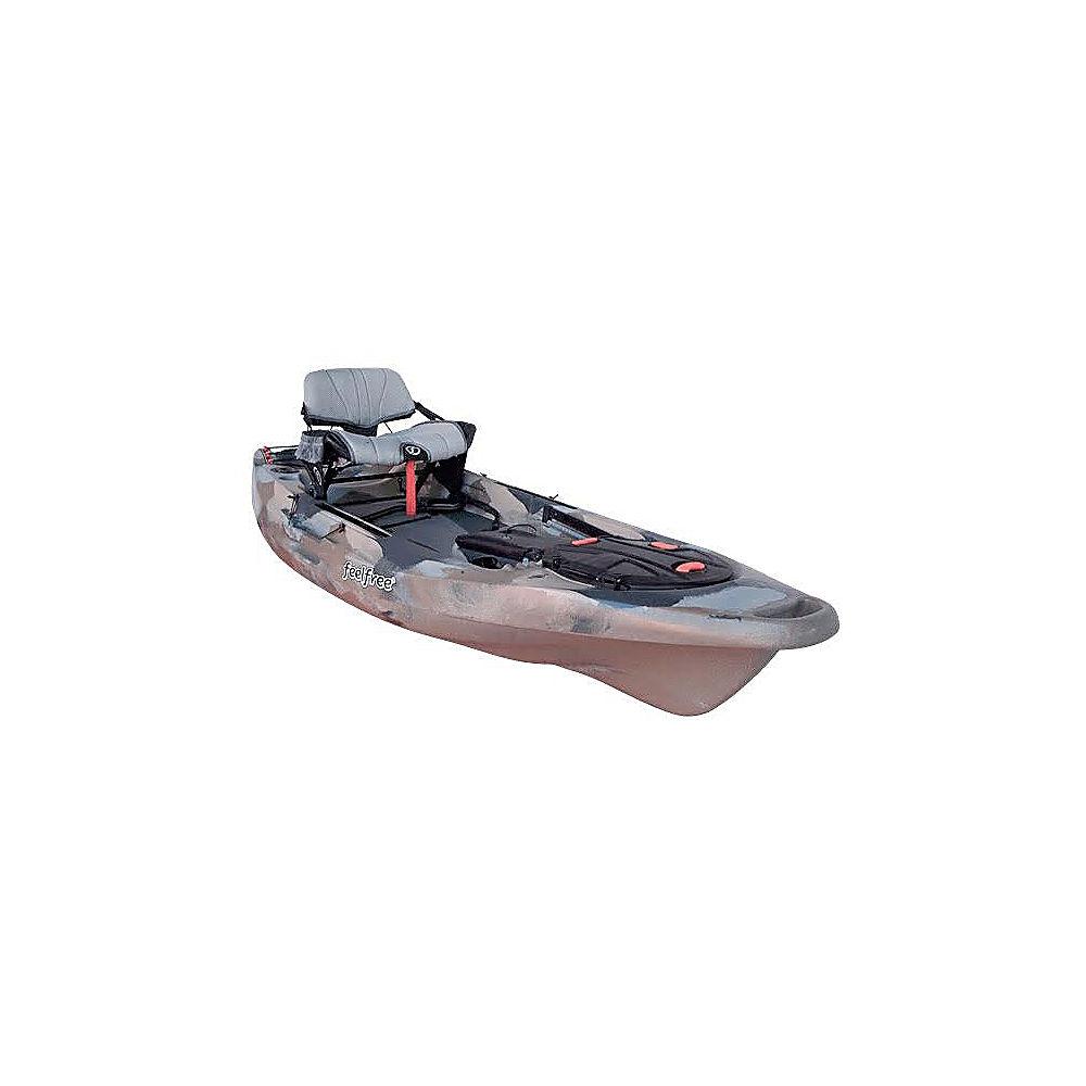 Feelfree lure 10 fishing kayak 2016 ebay for 10 fishing kayak
