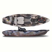 Feelfree Lure 10 Fishing Kayak 2016, Desert Camo, medium
