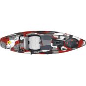 Feelfree Lure 10 Kayak 2017, Red Camo, medium