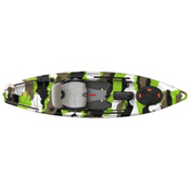 Feelfree Lure 11.5 Fishing Kayak 2017, Lime Camo, medium