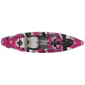 Feelfree Lure 11.5 Fishing Kayak 2016, Pink Camo, medium