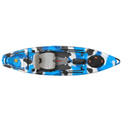 Feelfree Lure 11.5 Kayak 2017, Blue Camo, medium