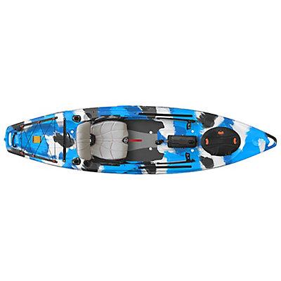 Feelfree Lure 11.5 Kayak 2017, Lime Camo, viewer