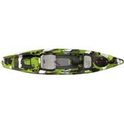 Feelfree Lure 13.5 Kayak 2017, Lime Camo, medium