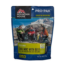 Mountain House Chili Mac with Beef, , 256