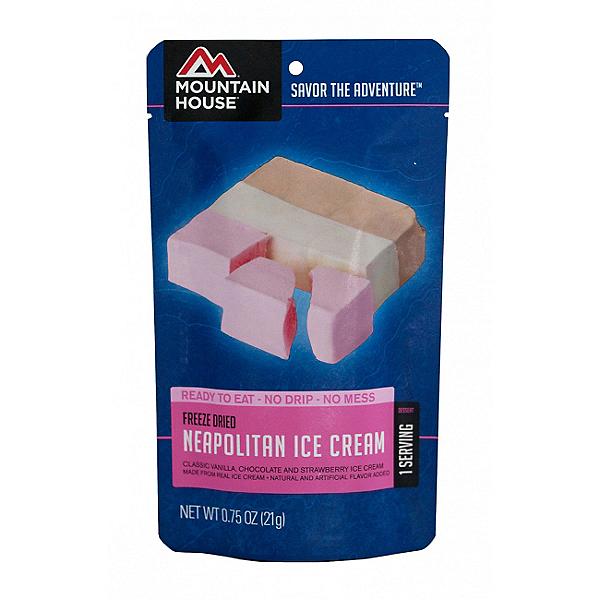 Mountain House Neapolitan Ice Cream 2017, , 600