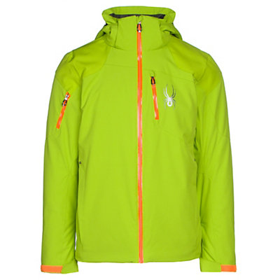 Spyder Squaw Valley Mens Insulated Ski Jacket (Previous Season), , viewer