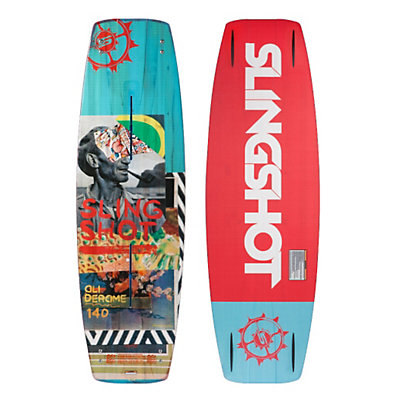 Slingshot Oli Wakeboard, , viewer