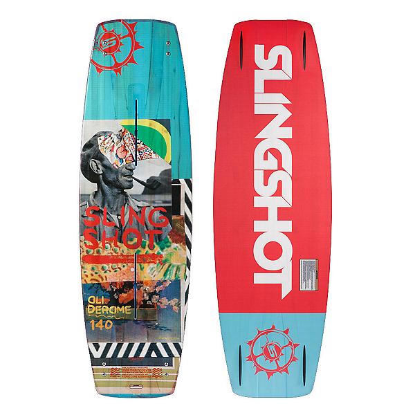Slingshot Oli Wakeboard, , 600