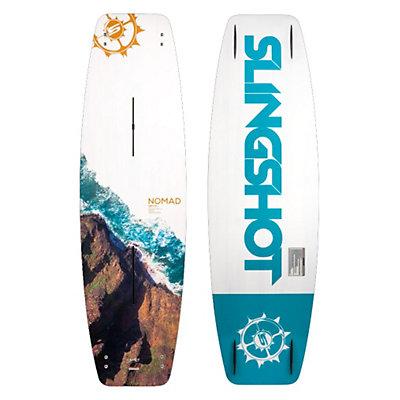 Slingshot Nomad Wakeboard, 150cm, viewer