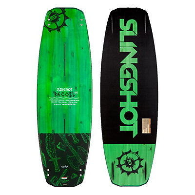 Slingshot Recoil Wakeboard 2016, , viewer