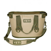 YETI Hopper 20, Field Tan, medium