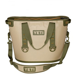 YETI Hopper 30 2017, Field Tan, 256