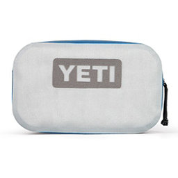 YETI Hopper Sidekick Storage Bag 2017, Fog Gray-Tahoe Blue, 256