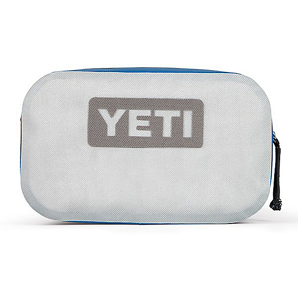 YETI Hopper Sidekick Storage Bag 2017, Fog Gray-Tahoe Blue, 600