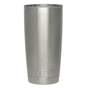YETI Rambler Tumbler - 20oz., Stainless Steel, medium