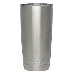 YETI Rambler Tumbler - 20oz. 2017, Stainless Steel, 256