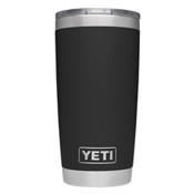 YETI Rambler Tumbler - 20oz. 2017, Black, medium