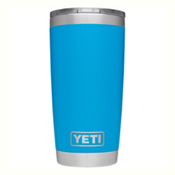 YETI Rambler Tumbler - 20oz. 2017, Tahoe Blue, medium