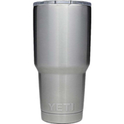 YETI Rambler 30 2017, Stainless Steel, medium