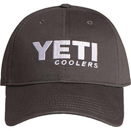 YETI Low Profile Full Panel Hat, Gunmetal Gray, 256