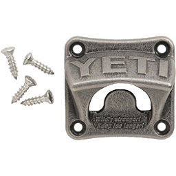 YETI Wall Mounted Bottle Opener, YBOW, 256