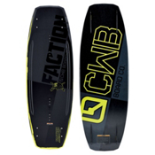 CWB Faction Blem Wakeboard, , medium