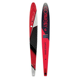 Connelly Carbon V Blem Slalom Water Ski, , 256