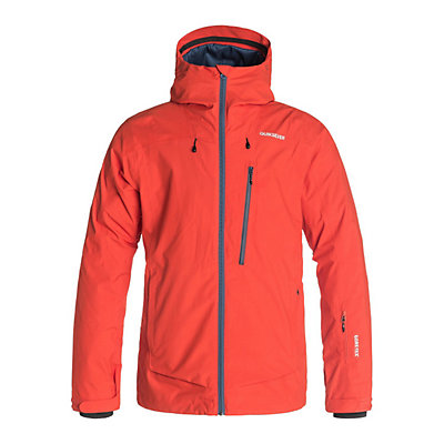 Quiksilver Inyo 2L GORE-TEX Mens Insulated Snowboard Jacket, , viewer