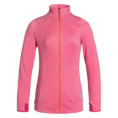 Roxy Iced Out Fleece Womens Jacket, , viewer