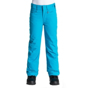 Roxy Backyard Girls Snowboard Pants, Hawaiian Ocean, medium