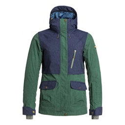 Roxy Tribe Womens Insulated Snowboard Jacket, , 256