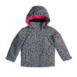 Roxy Mini Jetty Toddler Girls Ski Jacket, , 256