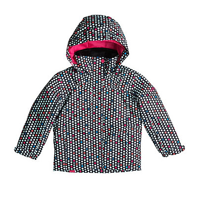Roxy Mini Jetty Toddler Girls Ski Jacket, , viewer